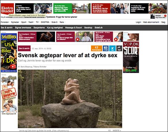 Ekstrabladet 2014
