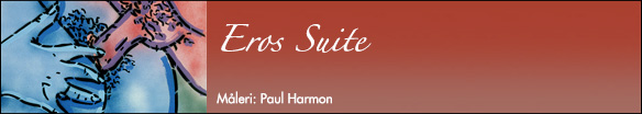 Paul Harmon - Eros Suite