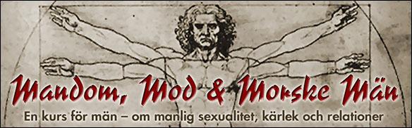 Mansom, Mod & Morske Män