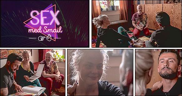 Sex med Smail