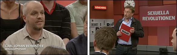 SvT Debatt, 2008