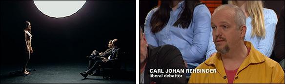 SVT Debatt 2013