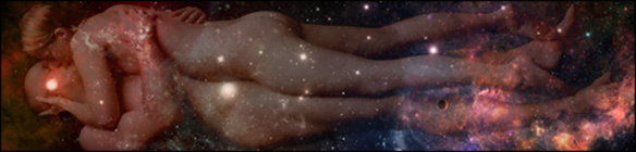 Lovers in Space