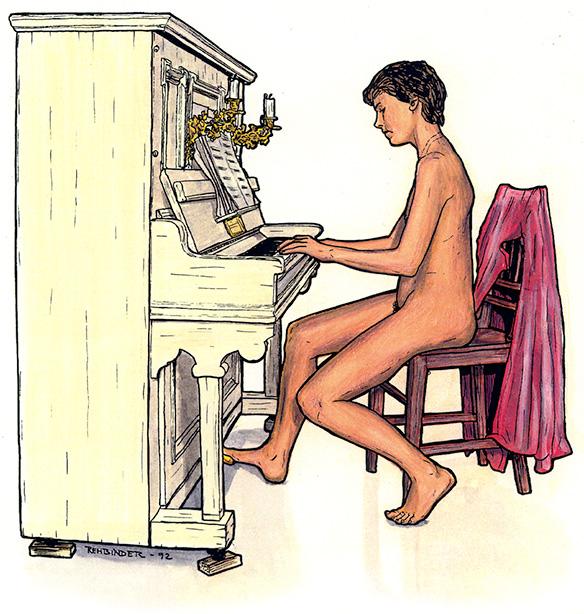 pernille sørensen naken sex dating norge