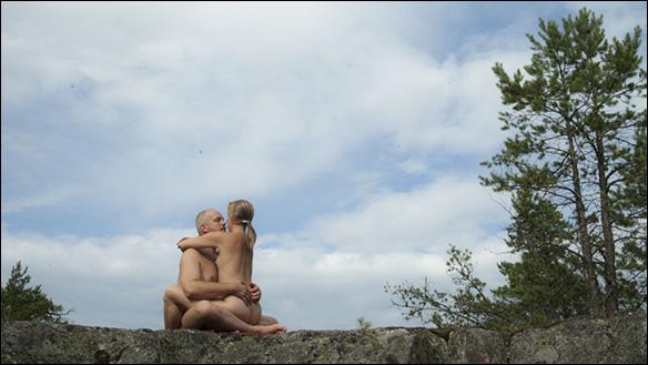 Sex i naturen