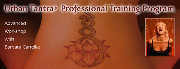 Urban Tantra Professional Training Program
