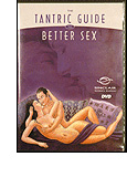 Tantric Guide to Better Sex