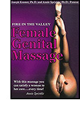 Fire in the Valley - Female Genital Massage