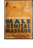 Fire on the Mountain - Male Genital Massage