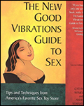 The New Good Vibrations Guide To Sex