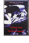 The Black Glove & The Elegant Spanking