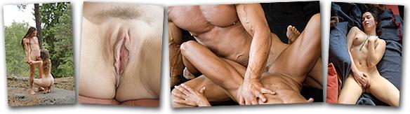 Porr eller erotik?