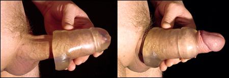 Senso Pocket Penis