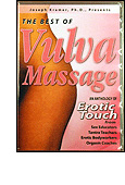 The best of Vulva Massage