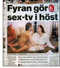 Aftonbladet 2005
