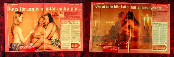 Expressen Hallå! 2005