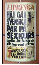Expressen 2008