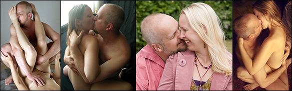 Kärlek med Calle & Jennie