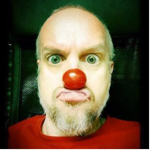 Calle Clown