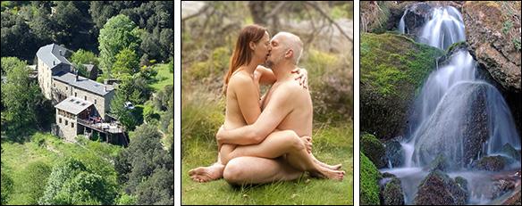 Fri att Älska collage