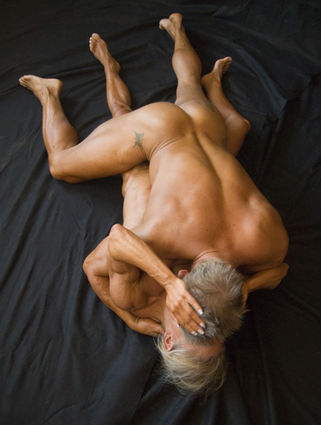 Women female bodybuilder nude